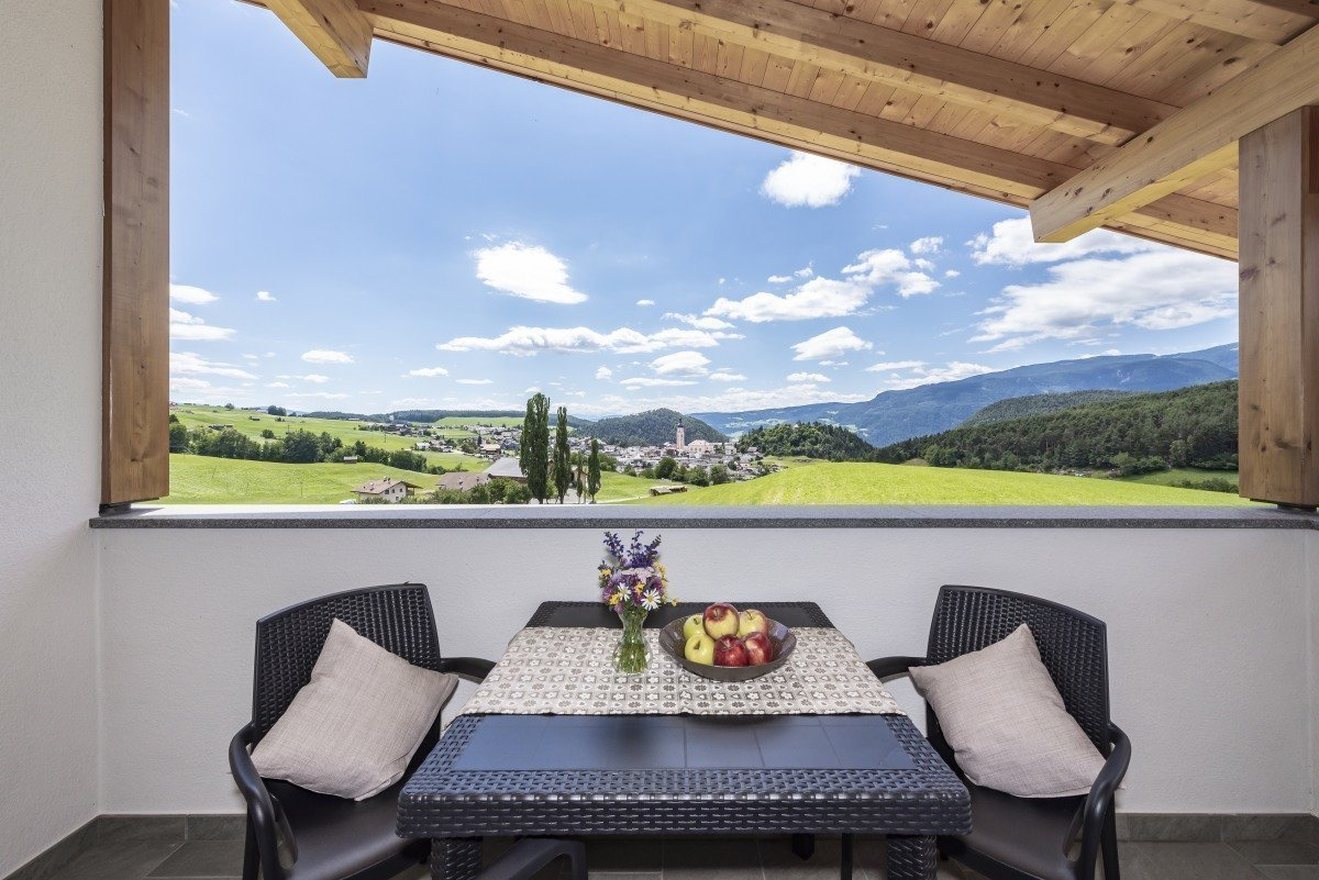 "Holiday Apartment ""Florian"" Castelrotto"