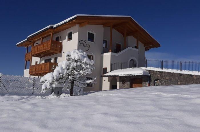 Impressioni del Plieghof a Castelrotto Alto Adige | Alpe di Siusi nelle Dolomiti