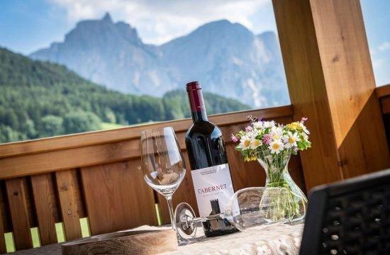 Impressionen vom Plieghof in Kastelruth Südtirol   Seiseralm in den Dolomiten